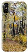 Nature's Expression -1 IPhone Case