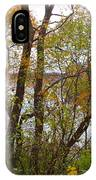 Nature's Expression-11 IPhone Case