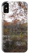 Nature's Expression-13 IPhone Case