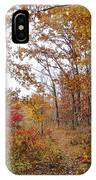 Nature's Expression-2 IPhone Case