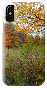 Nature's Expression-3 IPhone Case