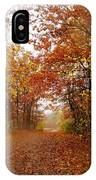 Nature's Expression-8 IPhone Case