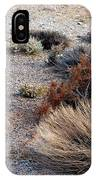 Natures Garden - Utah IPhone Case