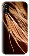 Natures Lines IPhone Case