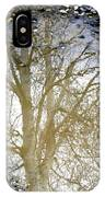 Natures Looking Glass 4 IPhone Case
