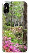 Natures Scenery  IPhone Case