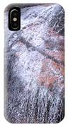 Nature's Shower Head IPhone Case