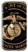 Navy Seal IPhone Case