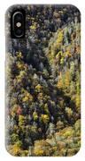 Nc Fall Foliage 0544 IPhone Case