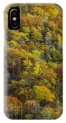 Nc Fall Foliage 0559 IPhone Case