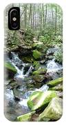 Near The Grotto IPhone Case