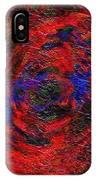 Nebula 1 IPhone Case