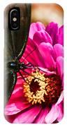 Nectar Feast IPhone Case