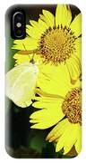 Nectar Seeker IPhone Case