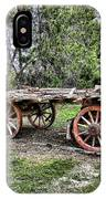 Need Horsepower IPhone Case