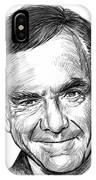 Neil Diamond IPhone Case