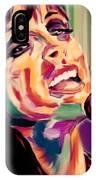 Nena IPhone Case