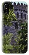 Nenagh Castle Ireland IPhone Case