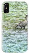 Nene Water Wings IPhone Case
