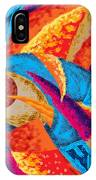 Nero Fish IPhone Case