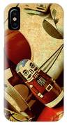 Nest Of Russian Dolls IPhone Case