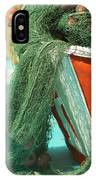 Nets IPhone Case