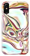Neural Abstraction #11 IPhone Case
