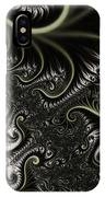 Neural Network IPhone Case
