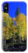 Nevada Fall IPhone Case