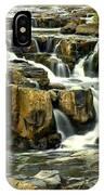 Nevada Falls IPhone Case