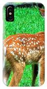 New Beginings  IPhone Case