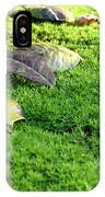 New Moss IPhone Case