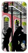 New Orleans Magic IPhone Case
