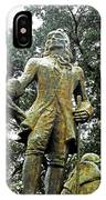 New Orleans Statues 1 IPhone Case