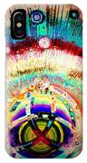 New Solar System Is Born IPhone Case