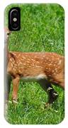 New Spots IPhone Case