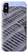 New York City - Chrysler Building 002 IPhone Case