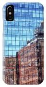 New York City Skyscraper Art 4 IPhone Case