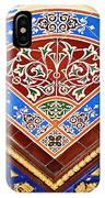 New York City Tile IPhone Case