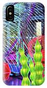 New York State Chinese Lantern Festival 4 IPhone Case