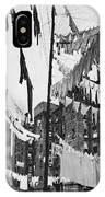 New York: Tenement, 1936 IPhone Case