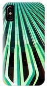 New York World Trade Center Facade Before 911 IPhone Case