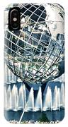 New York World's Fair IPhone Case