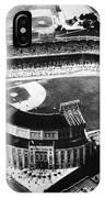 New York: Yankee Stadium IPhone Case