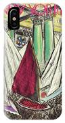 New Yorker January 11 1941 IPhone X Case