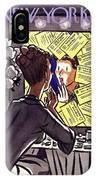 New Yorker October 25 1952 IPhone X Case