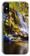 Newberry Country IPhone Case