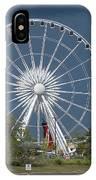 Niagara Skywheel IPhone Case