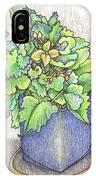 Nice Plant IPhone Case
