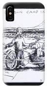 Nice Trailer Dude IPhone Case